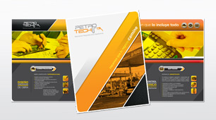 Brochure Petrotech